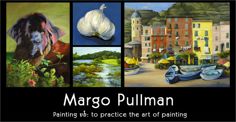 Welcome to MargoPullman.com a Fine Artist offering Classes and Workshops.